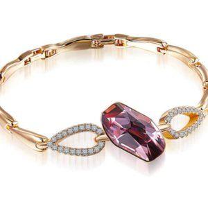 Fabulous Adjustable Stone Bracelet for Women